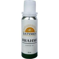 SriSatymev Brahmi Essential Oil