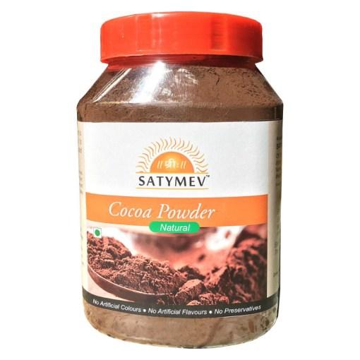 SriSatymev Cocoa Powder Natural