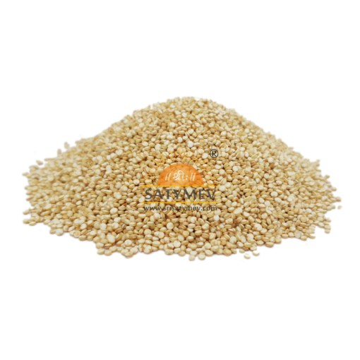 SriSatymev Quinoa
