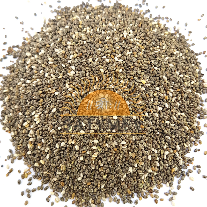 SriSatymev Chia Seeds