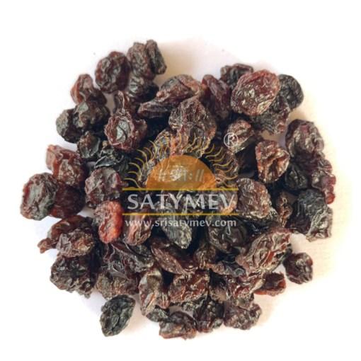 SriSatymev Daru Haldi Fruit | Zarishk | Berberry | Jarisak Meethi | Sweet Jarisak