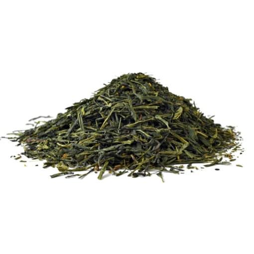 SriSatymev Green Tea Leaves