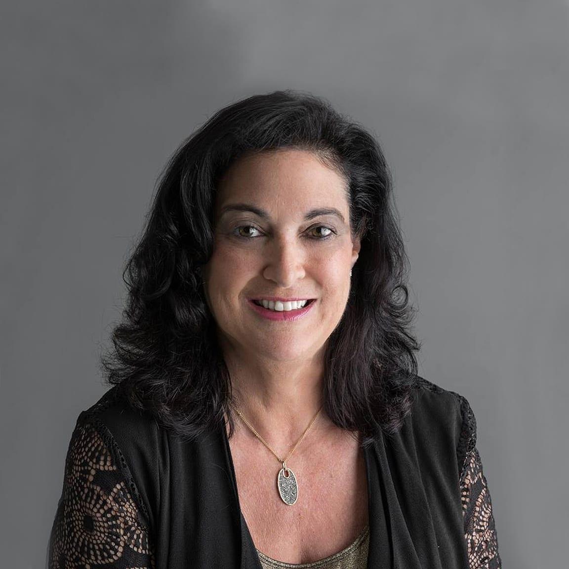 Carole Lustig