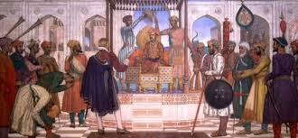 Foreign travellers in ancient India