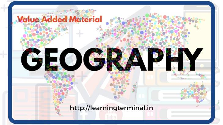 upsc geography