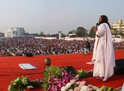 Music and Spirituality: Naad Sanskriti Satsang