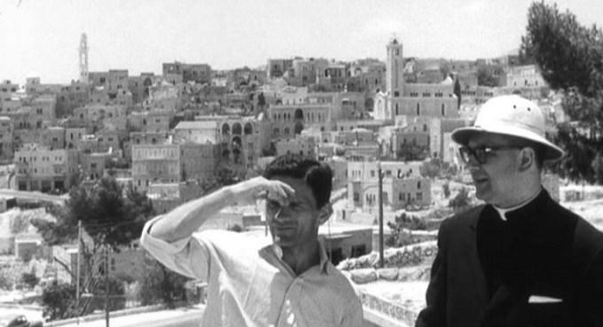Sopralluoghi-in-Palestina