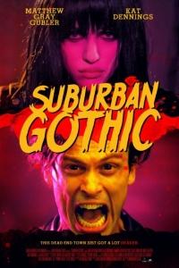 Suburban-Gothic