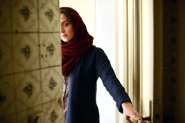 """""""הסוכן"""" של אירן - זוכה פרס הסרט הטוב ביותר בשפה זרה"""