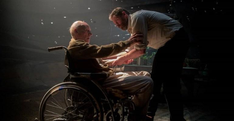 זקנה ומוות בשוברי הקופות העכשוויים