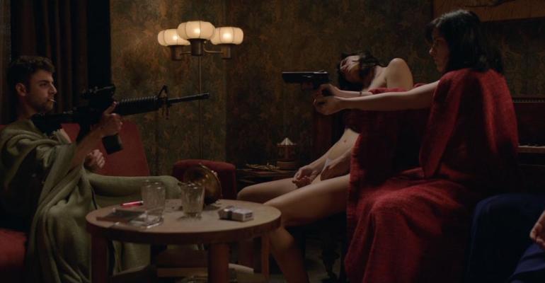 סרטים חדשים: ״הנוקמים: מלחמת האינסוף״