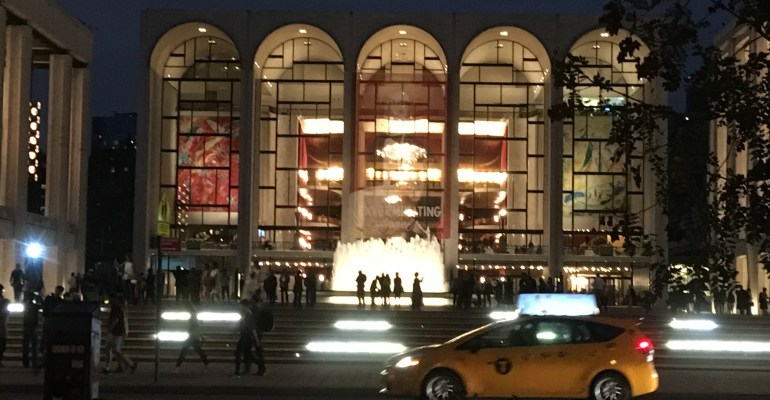 דיווח שני ואחרון מפסטיבל הקולנוע של ניו יורק