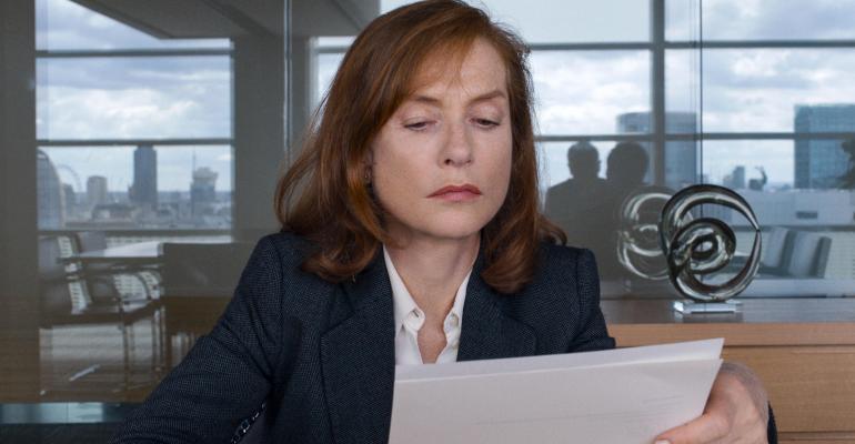 ״סוף טוב״, סקירה לסרטו של מיכאל האנקה