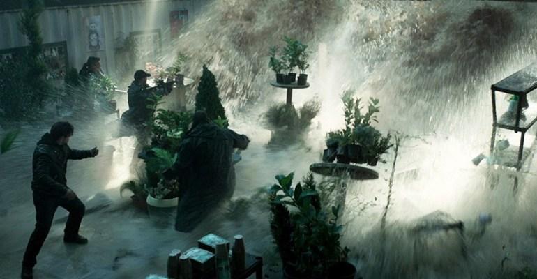 ?סרטים חדשים: ״טומב ריידר״ ו״הוריקן״. וזהו