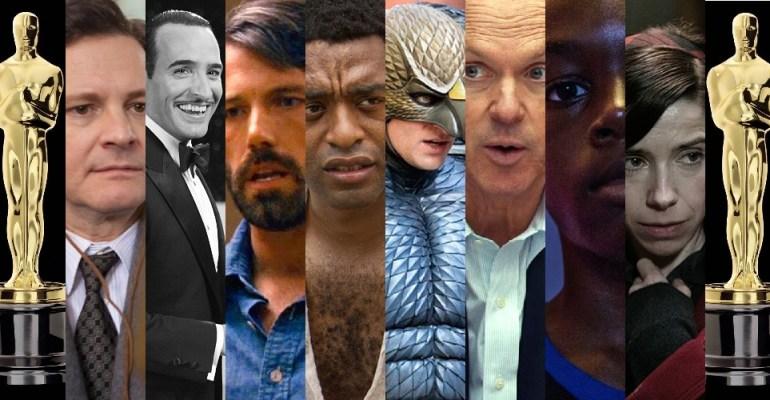 פרויקט כל זוכי האוסקר בפרס הסרט הטוב ביותר - סיכום