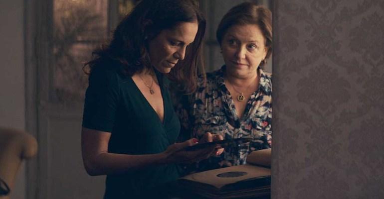 סרטים חדשים: ״אלמנות״ בבימויו של סטיב מקווין