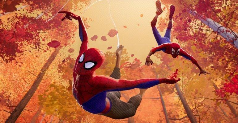 ״ספיידרמן: ממד העכביש״, סקירה