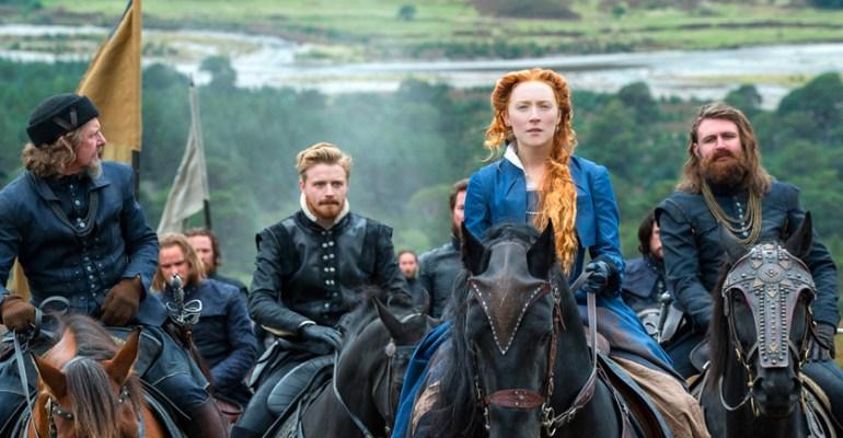 ״מרי מלכת הסקוטים״, סקירה