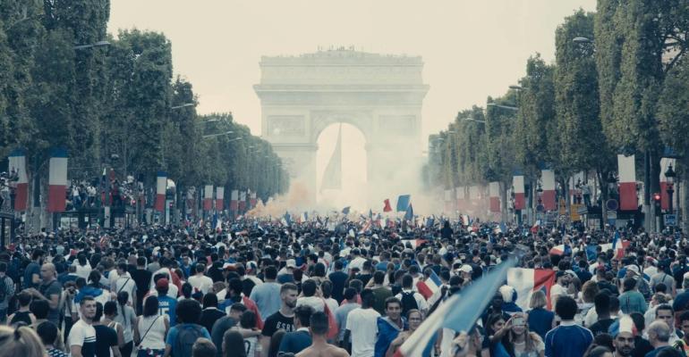 הסרט הבינלאומי הטוב ביותר 2019 - חלק שלישי