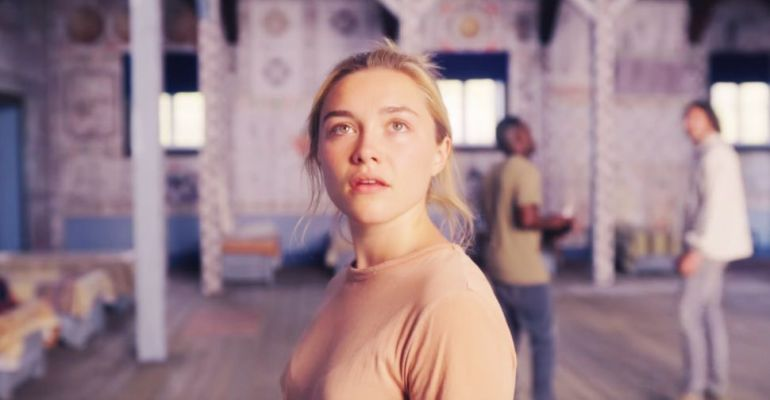 בישראל מחכים ל״מידסומר״, סרטו של ארי אסטר
