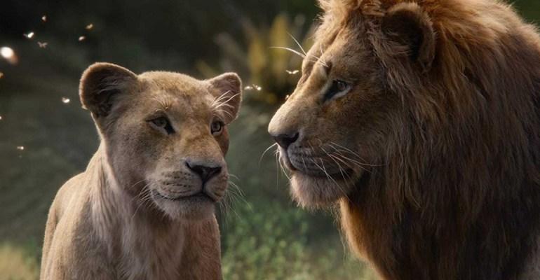 מלך האריות