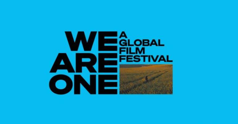 דיווח נוסף מהפסטיבל המקוון We Are One