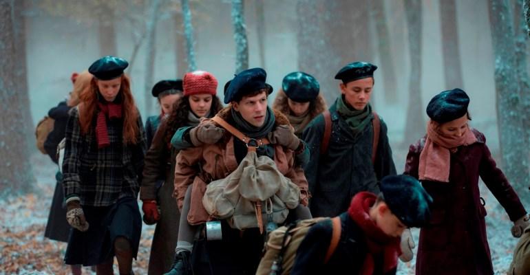 סרטי יום הזיכרון לשואה ולגבורה 2021