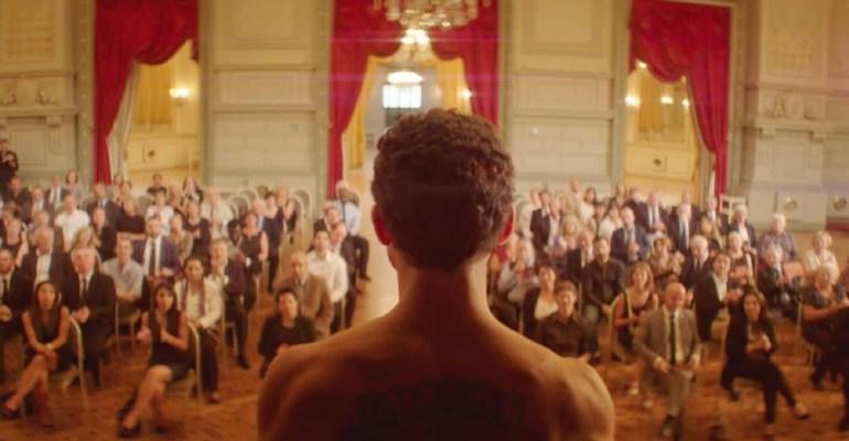 אוסקר 2020/21: המתמודדים לפרס הסרט הבינלאומי