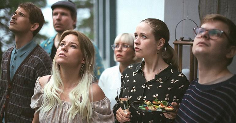 מבט על הקולנוע הנורדי 2020: מה לראות