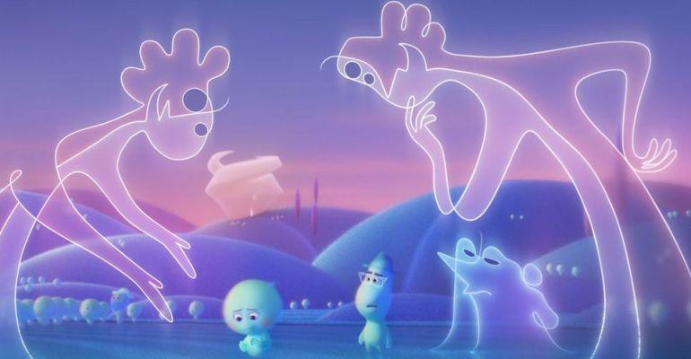 אוסקר 2020/21: על סרטי האנימציה