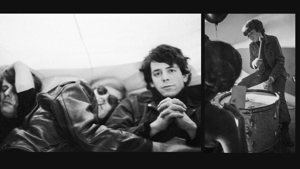״הוולווט אנדרגראונד״ (The Velvet Underground), סקירת אפל TV+
