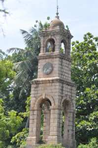 Negombo Watch Tower