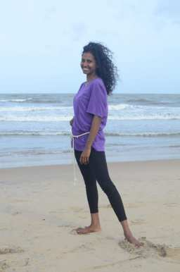 Yoga Hostess Jeewanthi