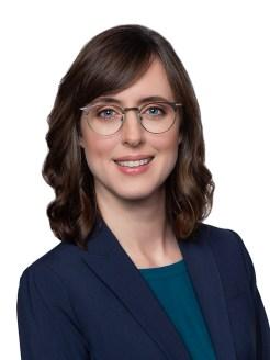 Attorney Headshot