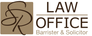 SR Law Office