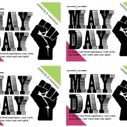 SRLP May Day Postcard Front-final