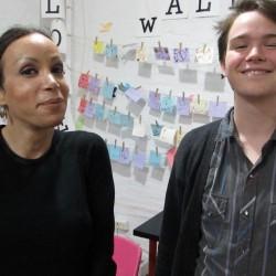 Stefanie Rivera & Stephen Ira