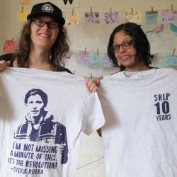 SRLP10 T Shirts