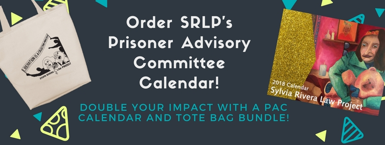 Order SRLP's PAC Calendar!