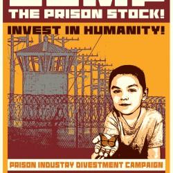 dump prison stock