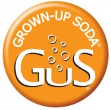 Grown up Soda Logo