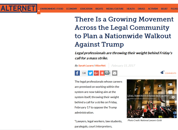 alternet trump article