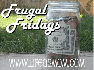 frugalfriday