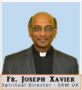 Fr Joseph Xavier 2