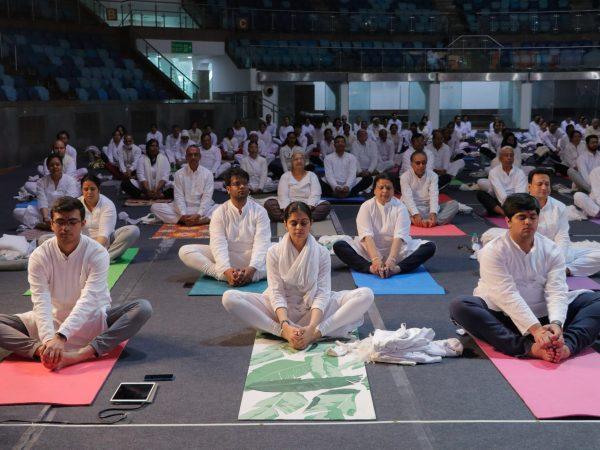 YogaYog with Sri Guru