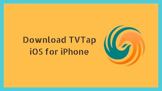 Tvtap for ios