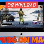 PUBG Mobile For Mac