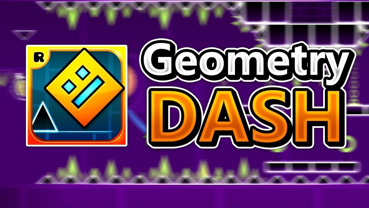Geometry Dash