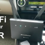 Best Ways to Get In-Car Wi-Fi