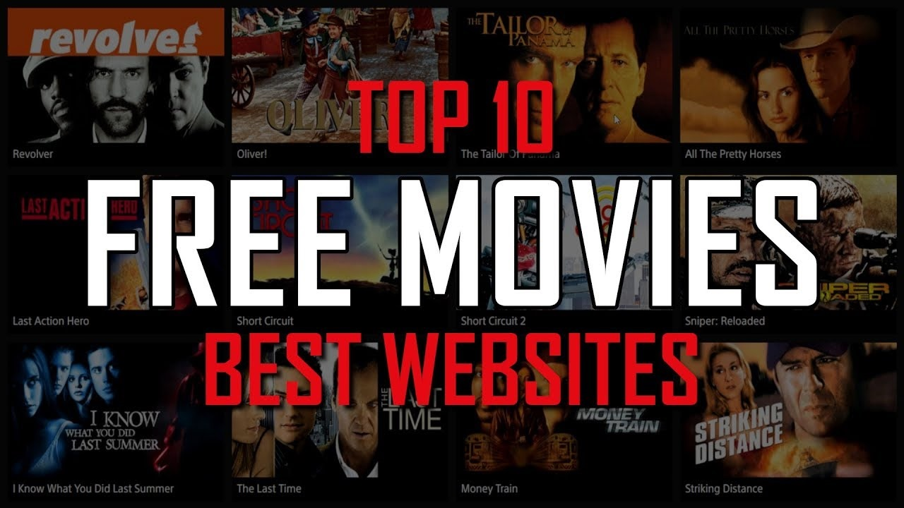 Top Free Movie Apps to Watch Online